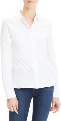 Theory Apex Fitted Shirt