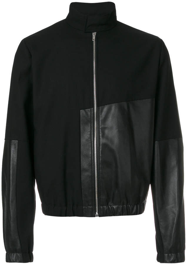 McQ Recycled summer jacket