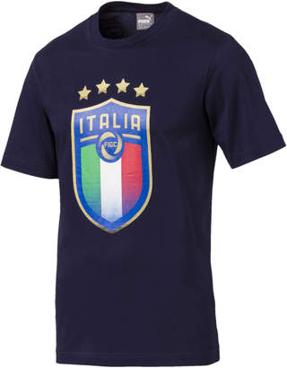 Italia Badge T-Shirt