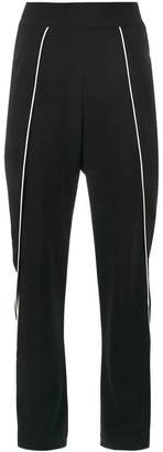 Jonathan Simkhai high waisted trousers
