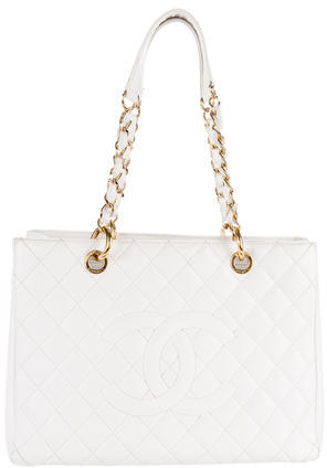 Chanel Chanel Grand Shopping Tote