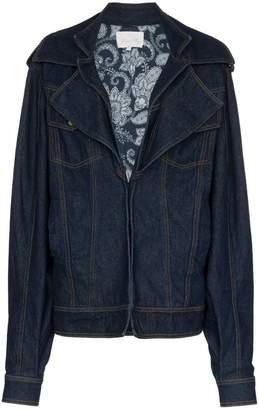 Johanna Ortiz It's All Good Oversize Jacket