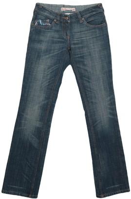 Evisu DONNA Denim pants - Item 42728589DG