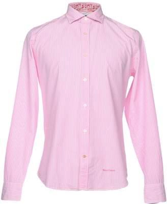 Henry Cotton's Shirts - Item 38711812PX
