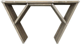 Glodea Xquare Console Table