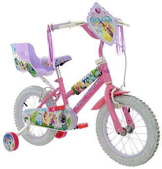 Disney Princess 14 Inch Kids Bike