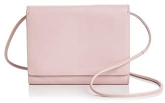 Baggu Compact Leather Crossbody - 100% Exclusive