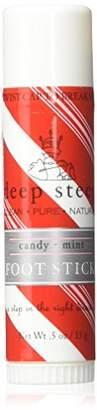 Deep Steep Candy Mint Foot Stick