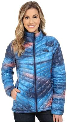 The North Face ThermoBalltm Full Zip Jacket Women's Coat