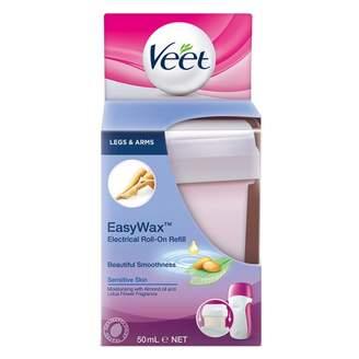 Veet Easy Wax Arms & Legs Sensitive Refill 50 mL