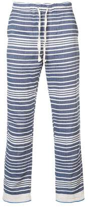 Lemlem Stripe Beach Pant