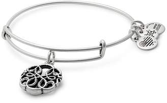 Alex and Ani Path of Life Expandable Wire Bangle
