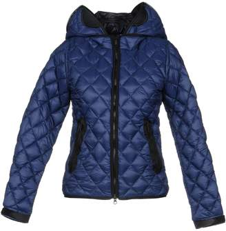 AI Riders On The Storm Synthetic Down Jackets - Item 41796907