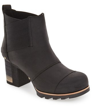 Women's Sorel 'Addington' Waterproof Chelsea Boot