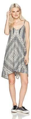 O'Neill Women's Judd Woven Tank Dress