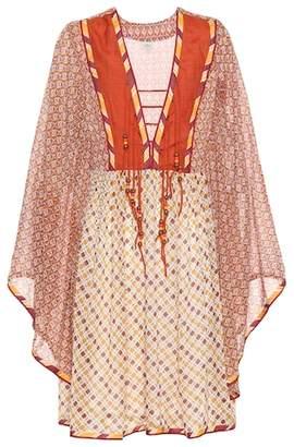 Talitha Printed dress