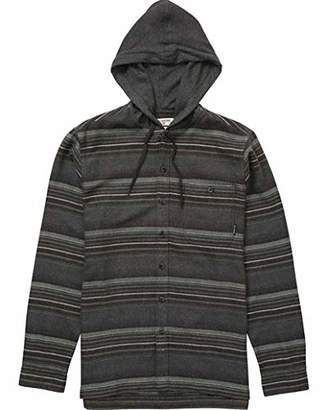 Billabong Men's Baja Flannel