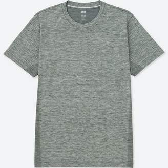 Uniqlo MEN Dry-EX Crew Neck Short Sleeve T