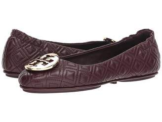 Tory Burch Quilted Minnie