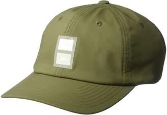 RVCA Young Men's Va Sport Trainer Hat Hat,