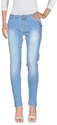 Tirdy Denim trousers