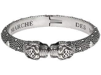Gucci Vintage Tiger Bracelet 20