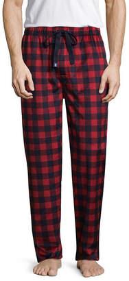 Izod Mens Fleece Pajama Pants