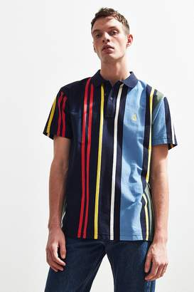 Nautica Stripe Polo Shirt