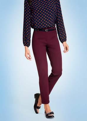 Heine Pencil Trousers