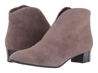 French Sole Eva Bootie Women's Shoes