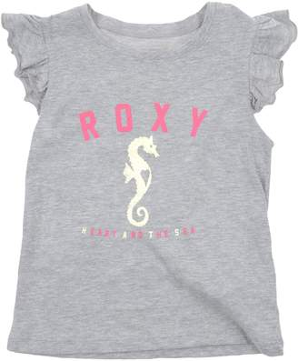 Roxy T-shirts - Item 37853583LU