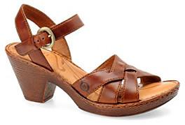 """Børn Belinda"""" Ankle Strap Sandal"""