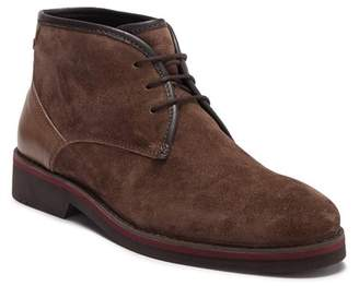 Frank Wright Stamp Chukka Boot