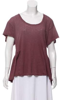 Current/Elliott The Girlie Tee w/ Tags