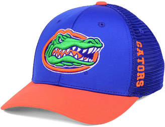 Top of the World Florida Gators Chatter Stretch Fitted Cap