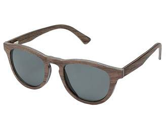 Shwood Francis Wood Sunglasses - Polarized