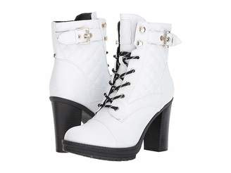 G by Guess Gift2 Women's Dress Lace-up Boots