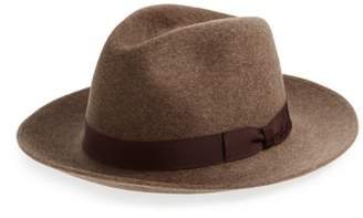 Bailey Criss Wool Fedora