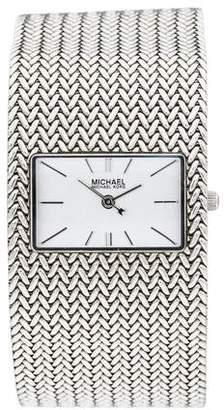 MICHAEL Michael Kors Mesh Watch