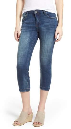 Lauren Crop Jeans