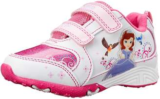 Josmo Character Shoes Disney Sofia the First Athletic Sneaker