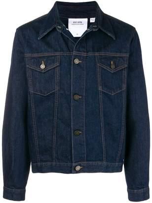 Calvin Klein Jeans Est. 1978 denim jacket