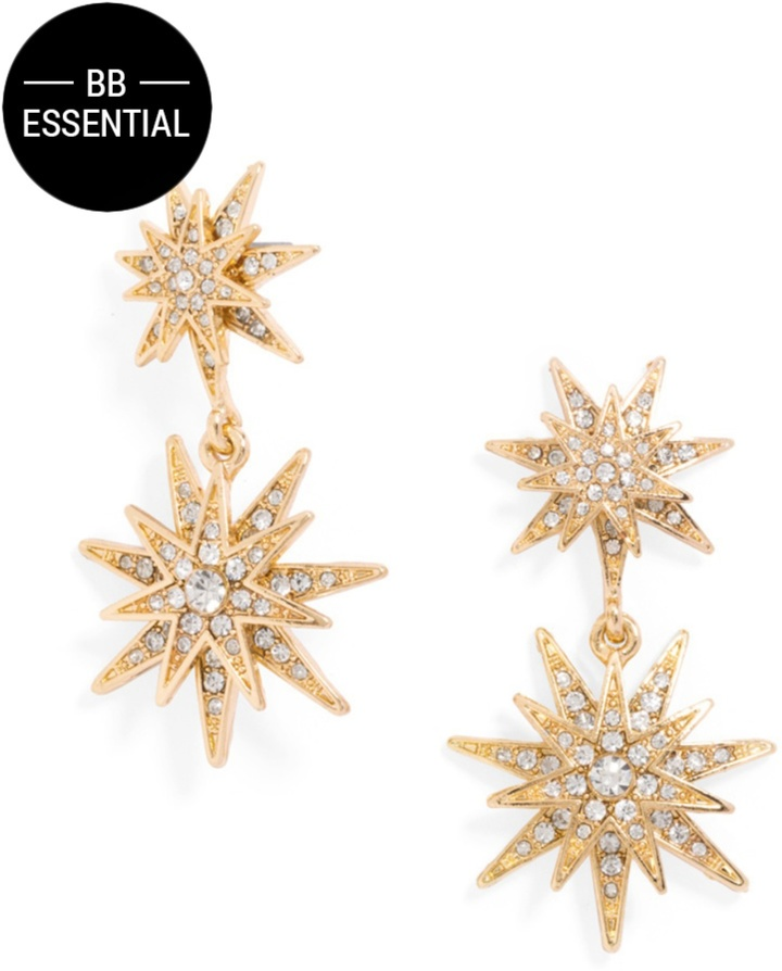 Celestial Drops-Gold