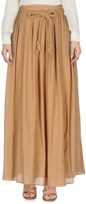 Twin-Set Long skirts