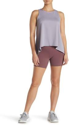90 Degree By Reflex Interlink High Rise Peached Short