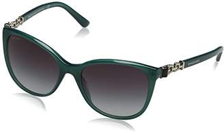 Bulgari Women's 0BV8145B 53328G Sunglasses