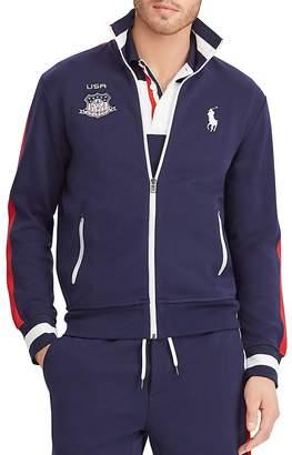 Polo Ralph Lauren Polo USA Track Jacket