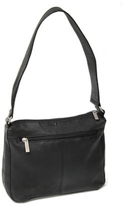 Royce Leather Royce Everyday Bag in Colombian Genuine Leather