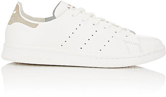 adidas Women's BNY Sole Series: Women's Deconstructed Stan Smith Sneakers $150 thestylecure.com