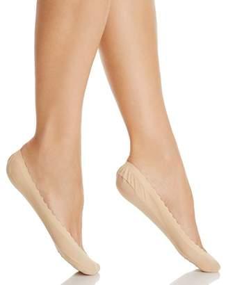 Kate Spade Scalloped Liner Socks